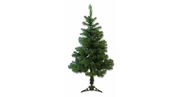 Umělý stromeček - 120 cm