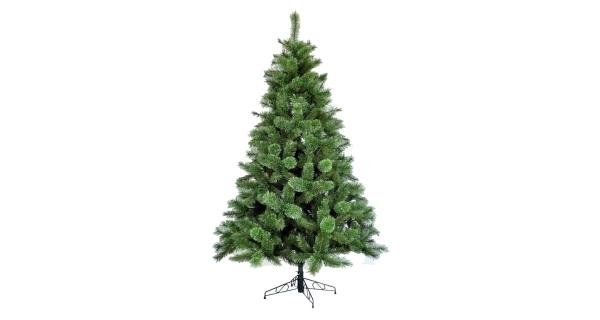 Umělý stromeček - Borovice Kašmír - 210 cm