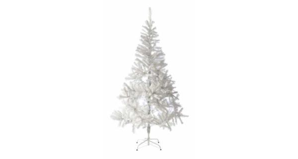 Umělý stromeček s třpytivým efektem - 180 cm