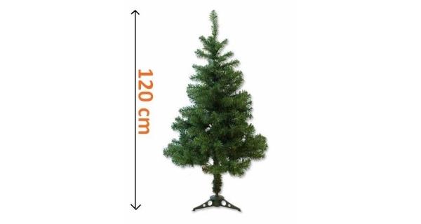 Umělý stromeček  - Smart - 120 cm