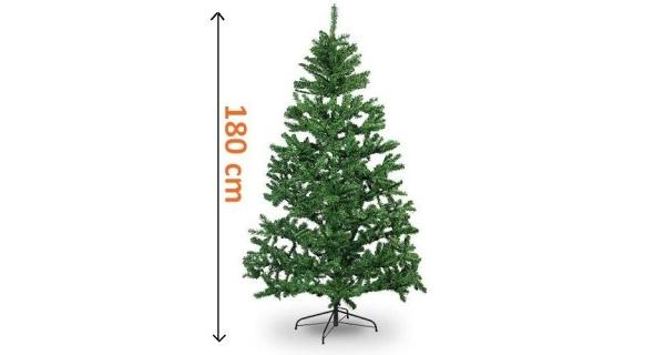 Umělý stromeček - Smart - 180 cm