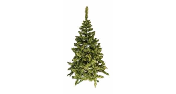 Umělý stromeček - Smrk De Lux - 150 cm