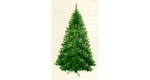 Umělý stromeček - Smrk Sherwood - 210 cm