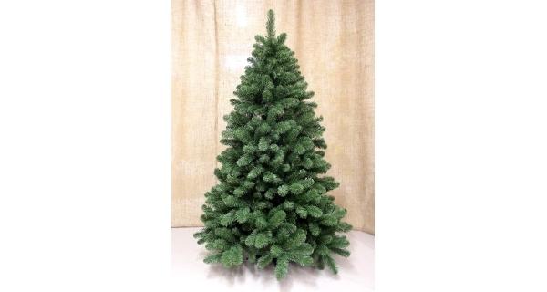 Umělý stromeček - Smrk ztepilý Exclusive - 210 cm
