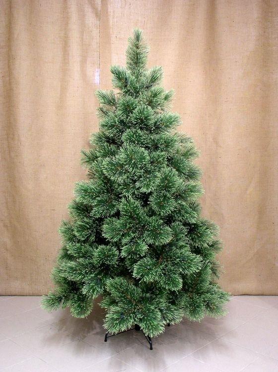 Marimex Umělý stromek - Borovice Kašmír De Lux - 210 cm - 18000039