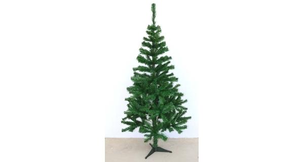 Umělý stromek - Smrk Aljaška - 150 cm