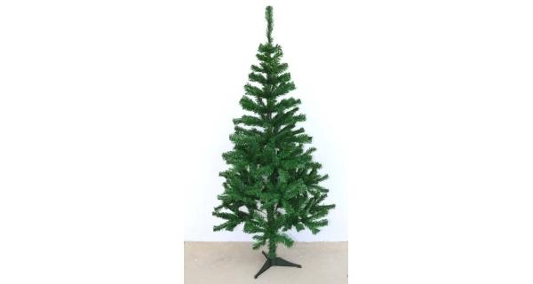 Umělý stromek - Smrk Aljaška - 180 cm