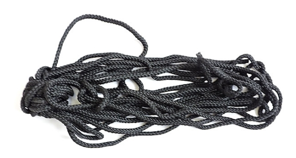 Upínací lanko pro ochrannou síť - trampolína Marimex 396 cm