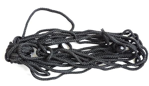 Marimex Upínací lanko pro ochrannou síť - trampolína Marimex 396 cm - 19000547