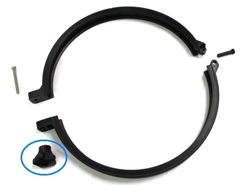 Marimex Uzavírací matka plastové spony filtr. nádoby ProStar - 10604169