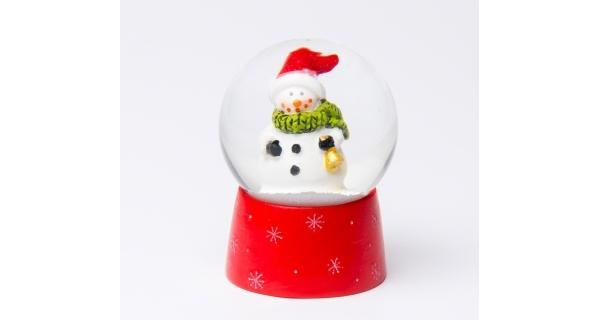 Vánoční sněžítko