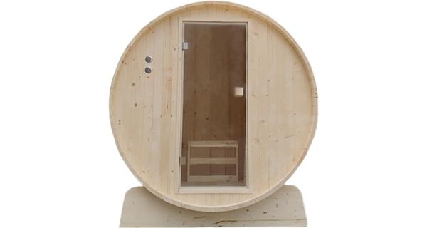 Venkovní finská sauna Marimex ULOS 4000