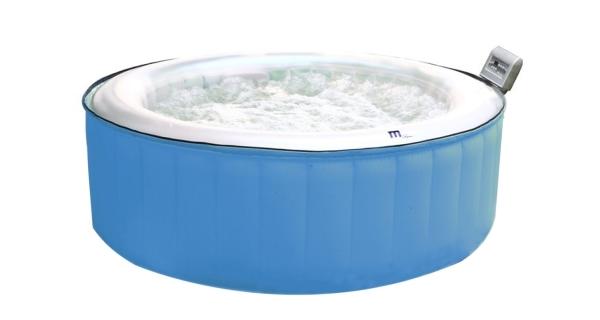 Vířivý bazén MSPA Oasis M-022LS Sapphire LITE