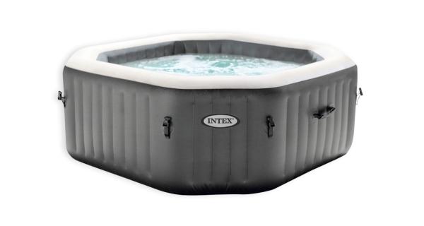 Vířivý bazén Pure Spa - Bubble čtverec