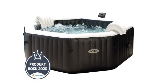Vířivý bazén Pure Spa - Jet & Bubble Deluxe HWS 4