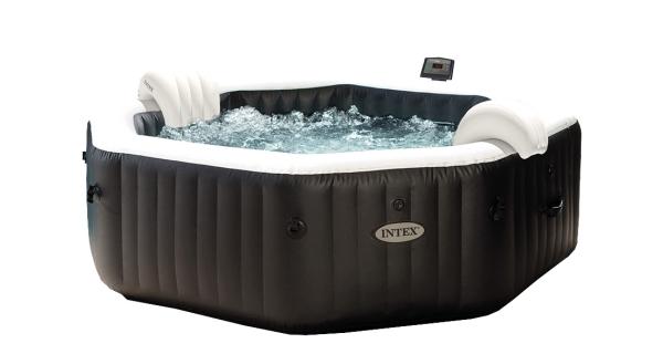 Vířivý bazén Pure Spa - Jet & Bubble Deluxe HWS 6