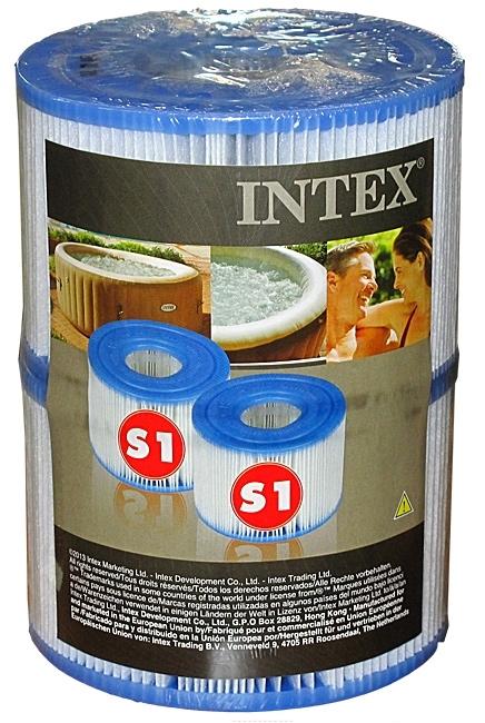 Marimex Vložka filtrační Pure Spa - 2 ks - typ S1 - 11402279