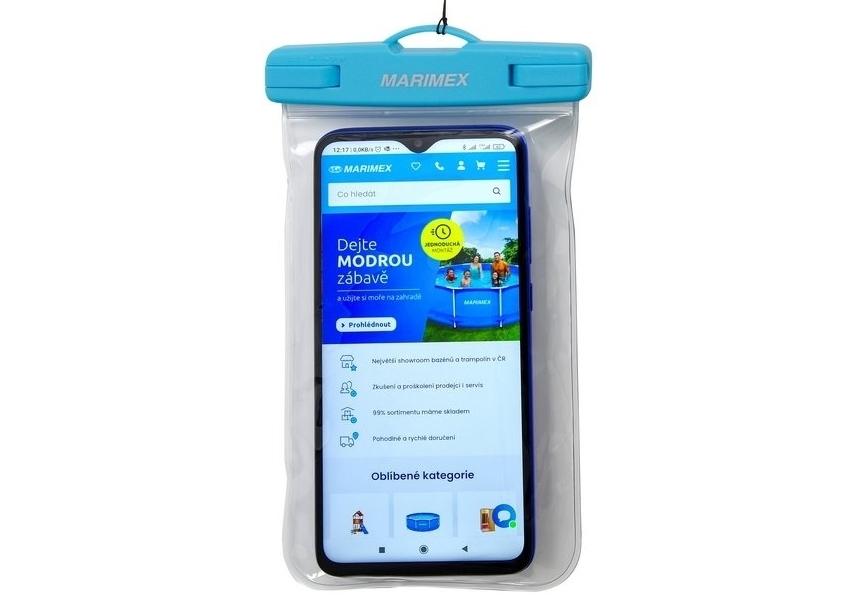 Marimex Voděodolný obal na mobil - 10980014