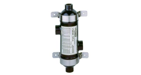 Výměník tepla OVB70 - 20kW