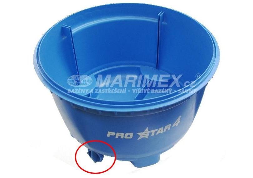 Marimex Vypouštěcí ventil pro nádobu ProStar - 10604173