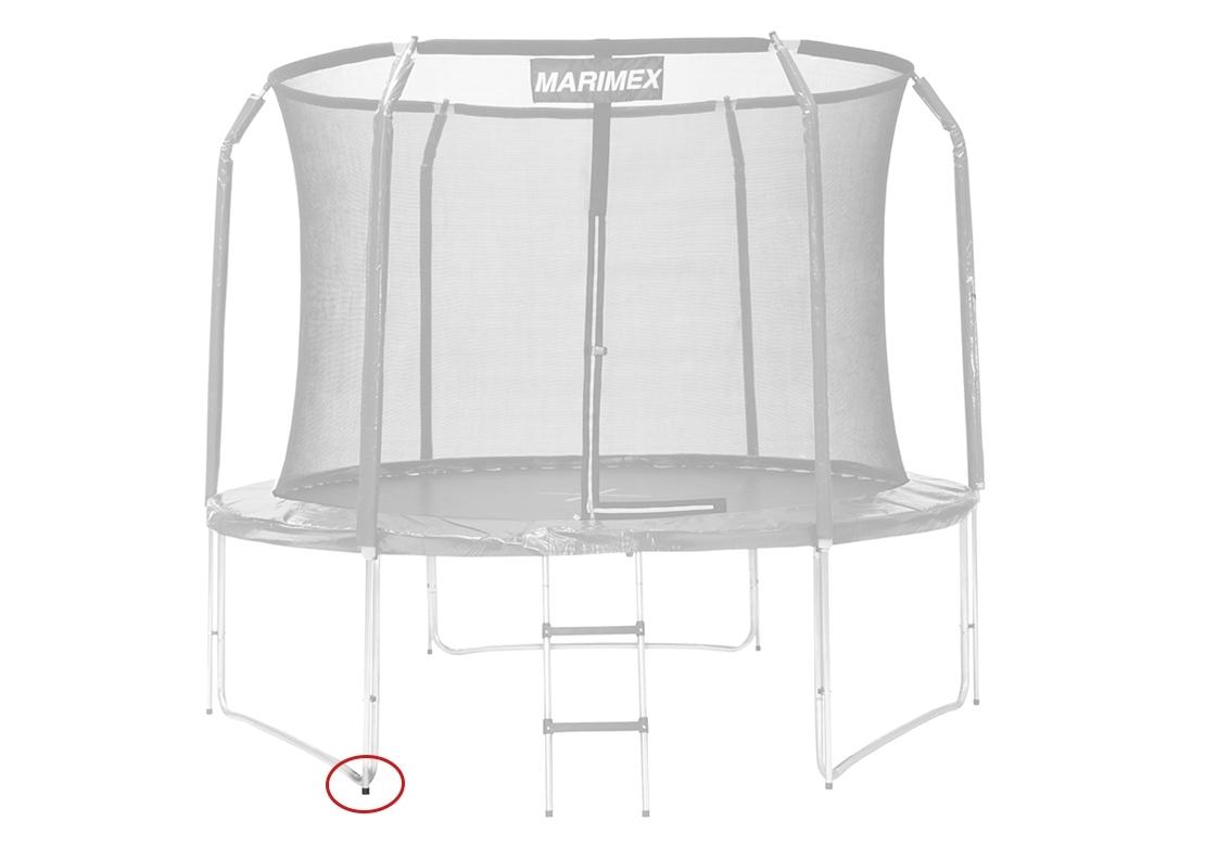 Marimex Záslepka nohy pro trampolíny Marimex - 19000558