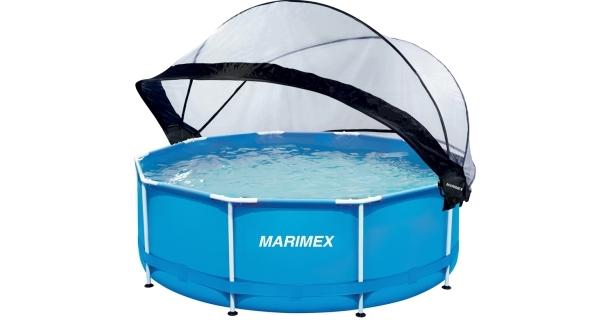 Zastřešení Marimex Pool House Control - 3,66 m