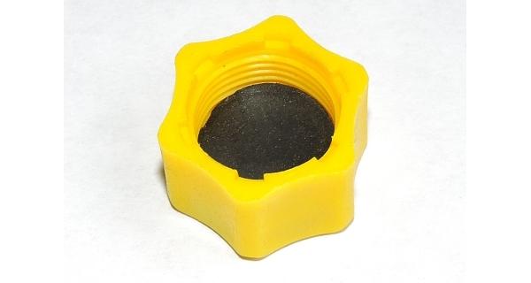 Zátka vypouštěcího ventilu filtrace Azuro 4 + 6 m3