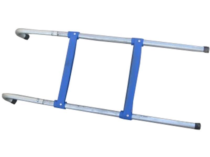 Marimex Žebřík Deluxe - trampolína 244 cm a menší - 19000015