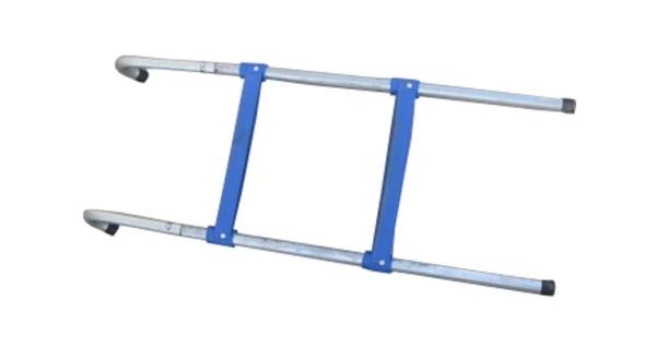 Žebřík Deluxe - trampolína 305 cm a větší