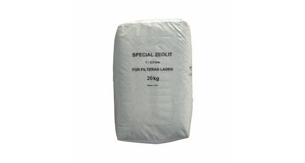 Zeolit - 20 kg